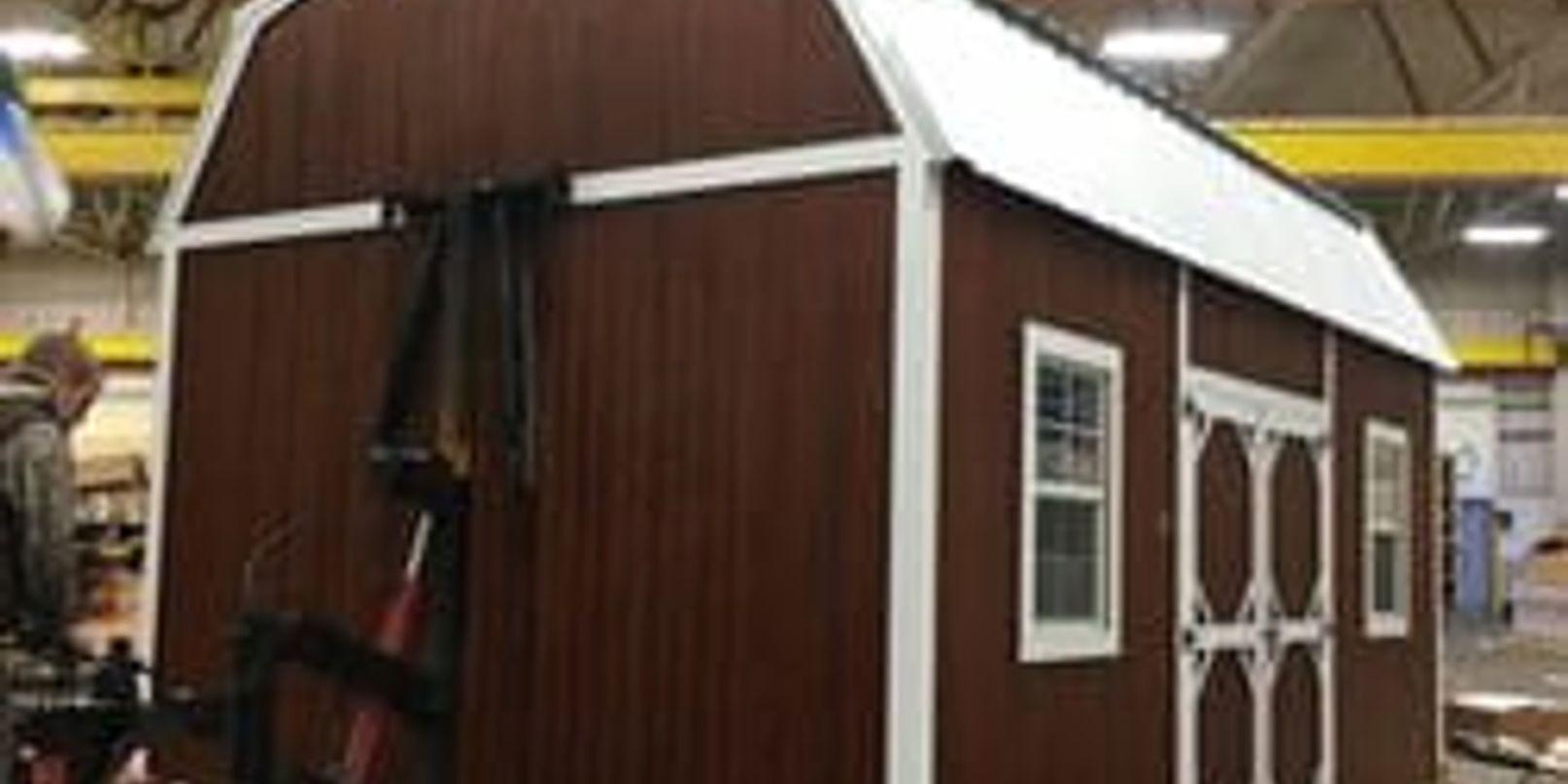 Portable Buildings Wichita Graceland Buildings Portable Buildings Cabins And Cottages Portable Barn