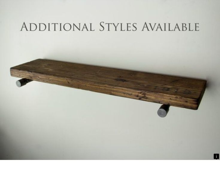 Discover More About 32 Inch Tv Bracket Just Click On The Link To Learn More This Is Mu In 2020 Floating Shelves Industrial Floating Shelves Rustic Floating Shelves