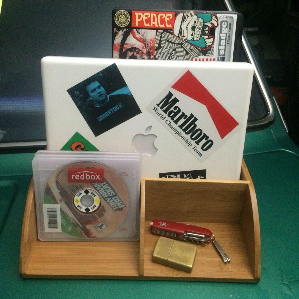 Organizer Redbox Organization Cool Stuff