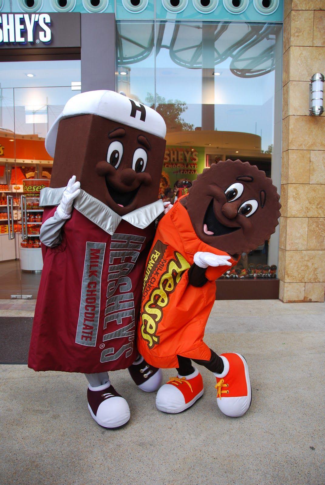 Hershey Park Chocolate World | | hershey park | Pinterest ...