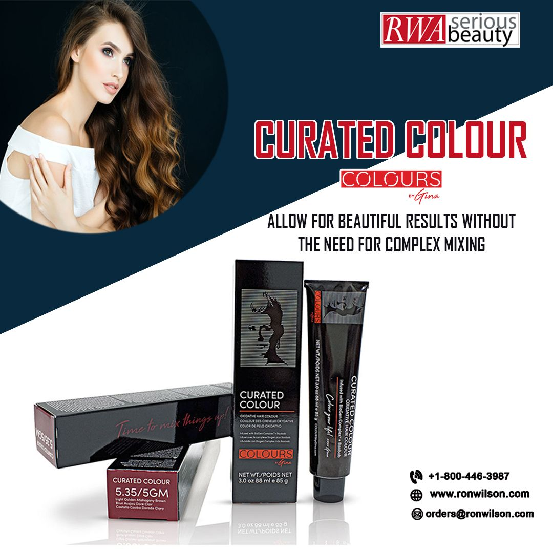 Colours By Gina Perfect Hair Color Beauty Supply Wholesale Beauty Products