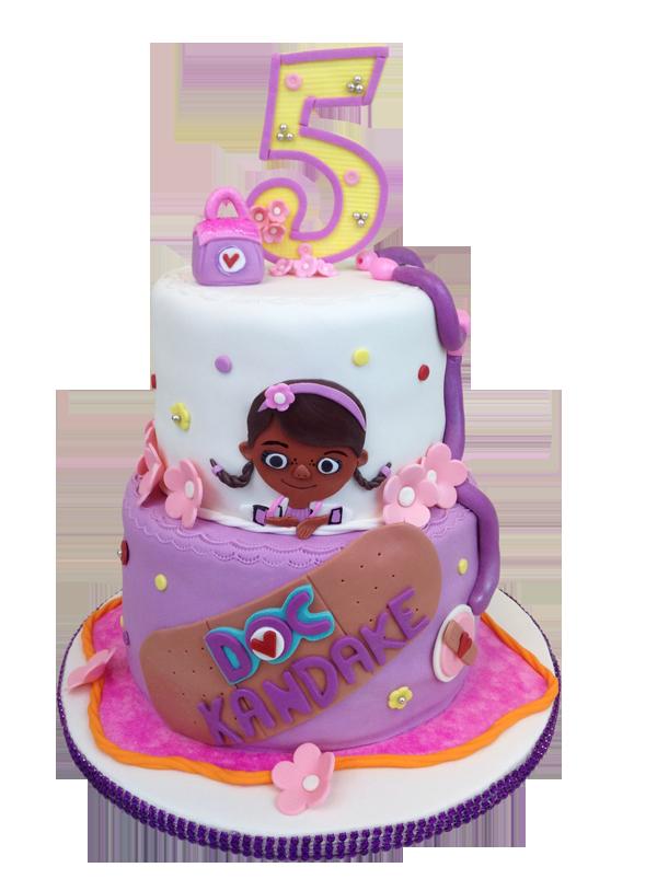 Doc Mcstuffins Birthday Cake Birthday Ideas Pinterest Doc