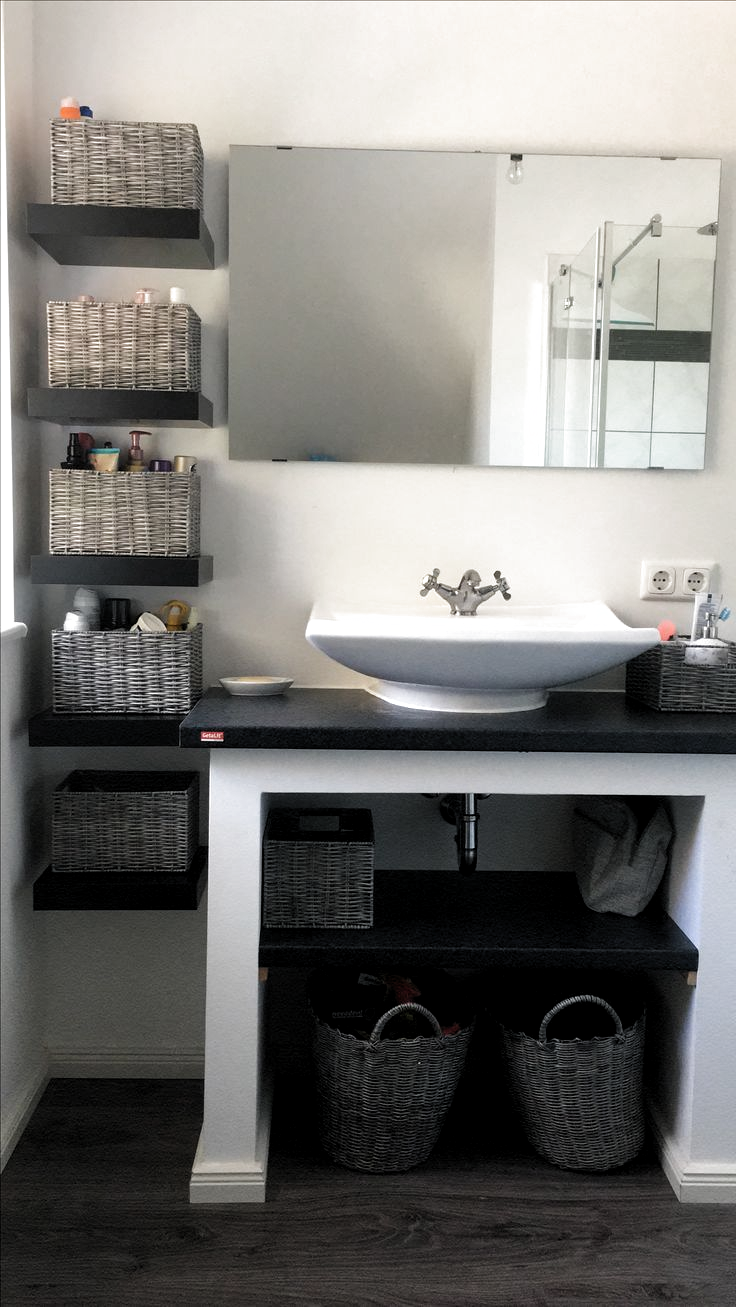 BadezimmerRegal #Homemade #laundryroomcuarto #Badezimmer-Regal