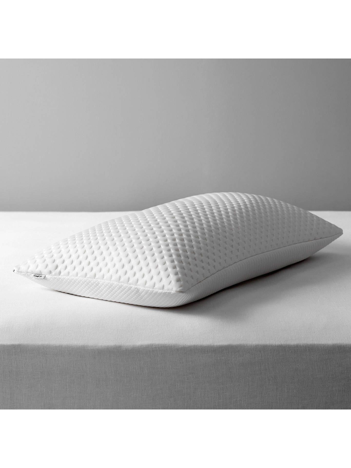 Tempur Comfort Support Standard Pillow Pillows Traditional