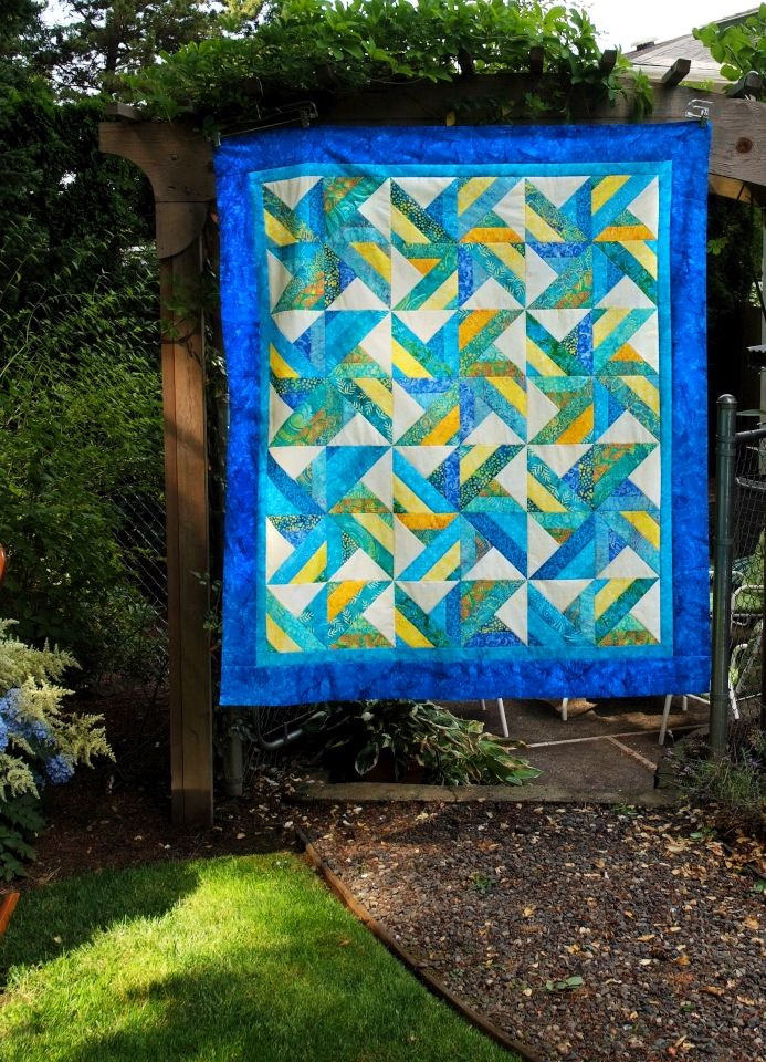 Tradewinds Quilt | Pieced Quilts | Pinterest | Jelly roll quilting ... : tradewinds quilt pattern free - Adamdwight.com