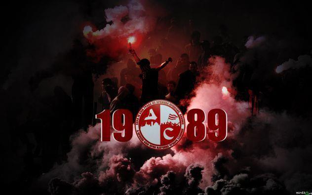 1989 Crvena Zvezda <3