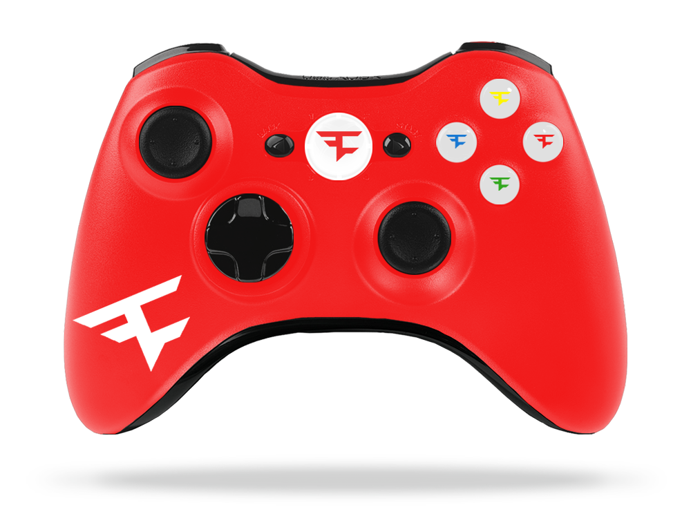 Fazetemper2v2controllers Final Gift Ideas Pinterest