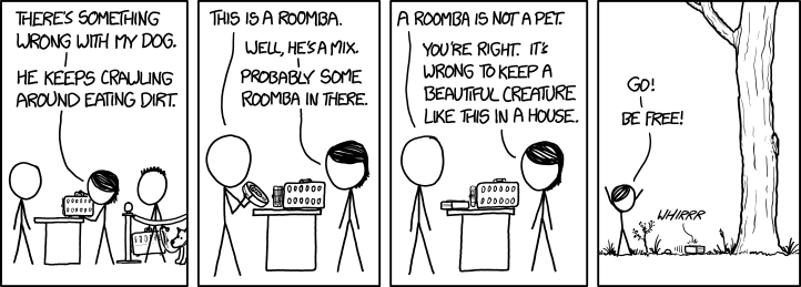 xkcd: Vet | Funny pictures, Funny, Peace, love