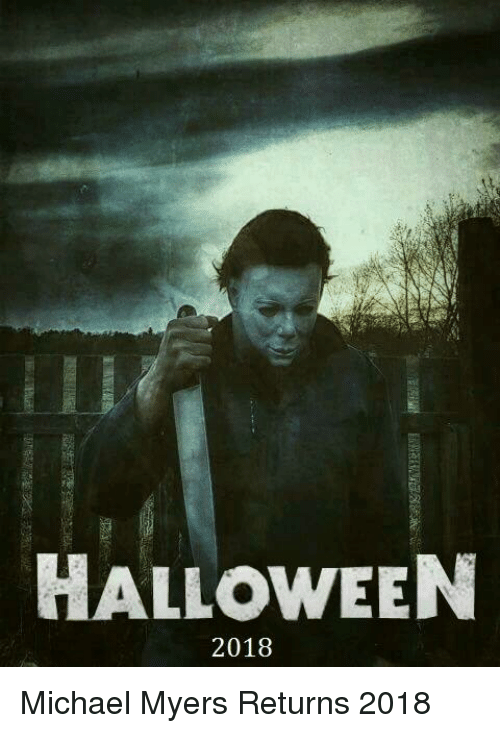 Halloween (2018) Película Completa Online En Español