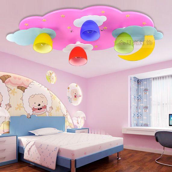 Children Bedroom Lighting | Lighting Ideas