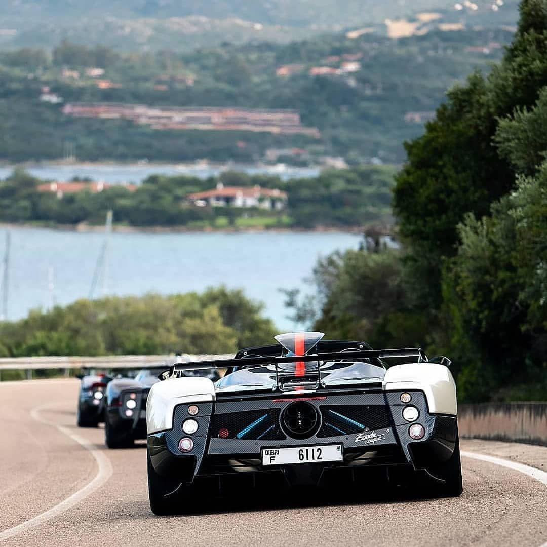 5 Likes 0 Comments Lp On Cars Lponcars On Instagram Pagani Zonda Cinque Roadster An Amazing Piece Of Art