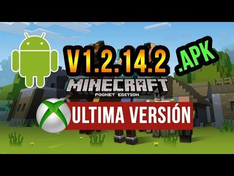 Apk minecraft pe ultima version 2019 sin licencia