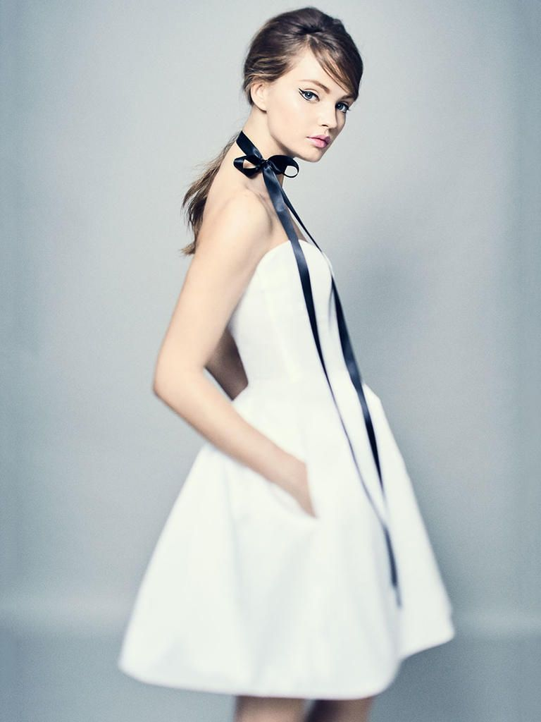 Romona by romona keveza spring a sophisticated new capsule