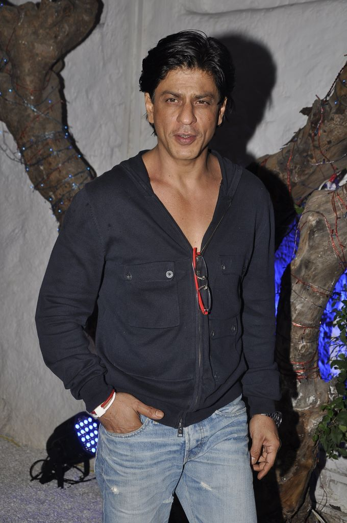 His name is Khan & he is the King Of Bollywood !