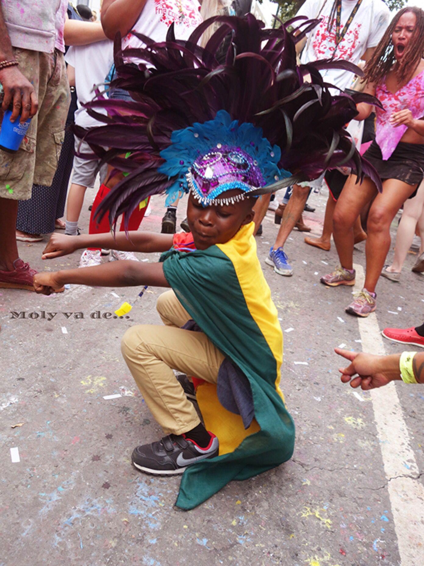 ¡Y los ritmos continúan! #Molyvade...#viaje #London #Carnaval #NottingHill molyvade.blogspot.com