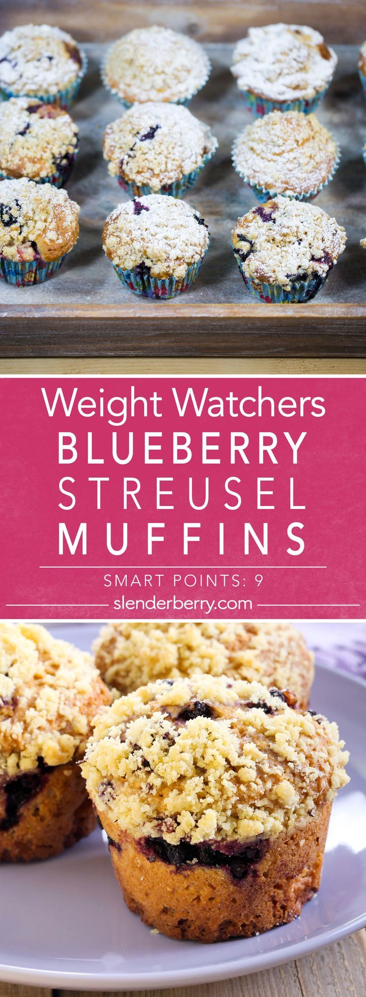 Blueberry streusel muffins recipe blueberry streusel