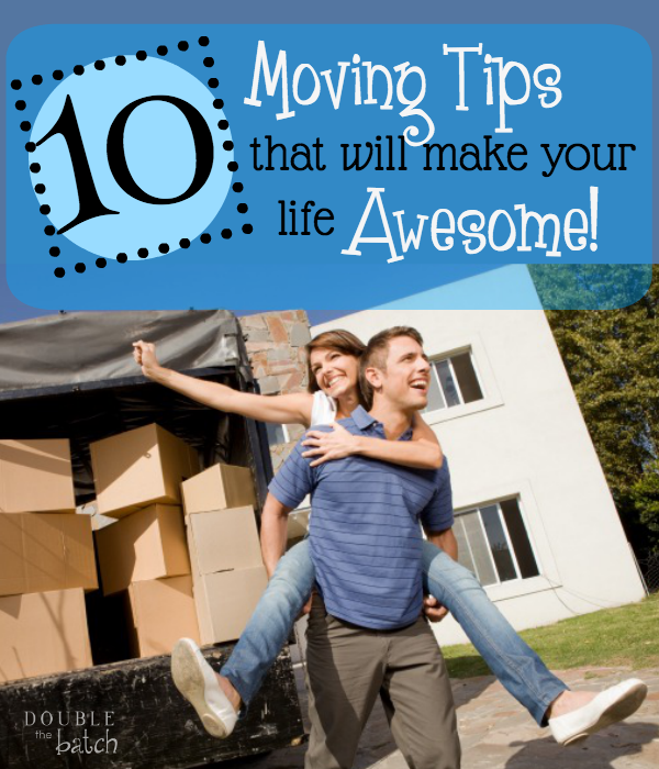 how to choose an international moving company