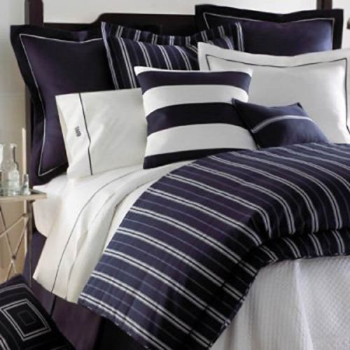 Legacy Home Newport Stripe Bedding By Legacy Home Bedding
