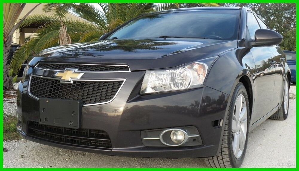 2014 Chevrolet Cruze Diesel With Images Chevrolet Cruze Cruze