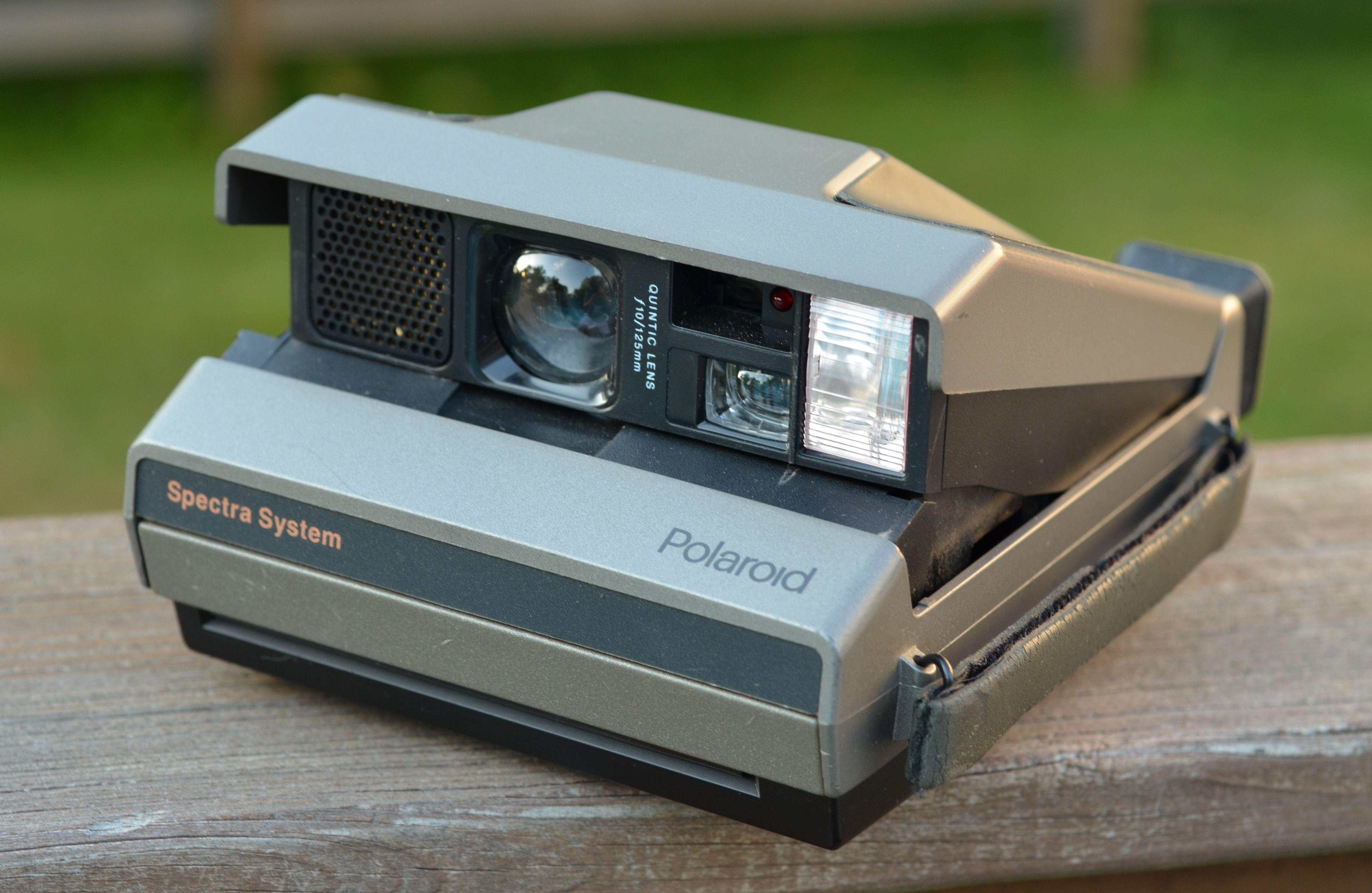 можем видеть все модели фотоаппаратов полароид папе лучшие