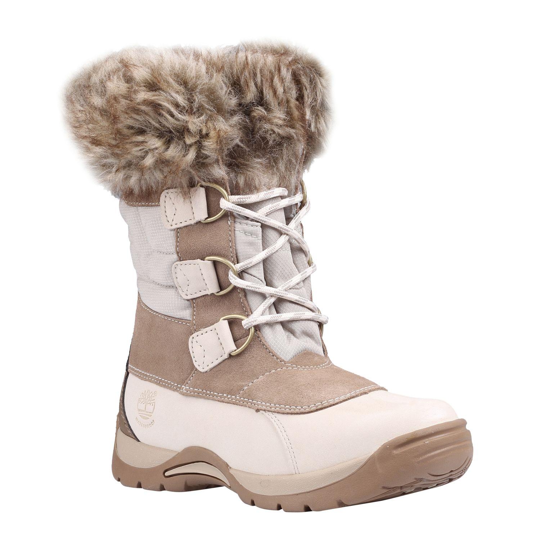 Footwear · Girls' Blizzard Bliss Waterproof Snow Boot #timberland