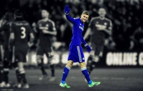 Thanks For Memories Andre >> Goodluck At Wolfsbug Andre Thanks For The Memories Chelsea