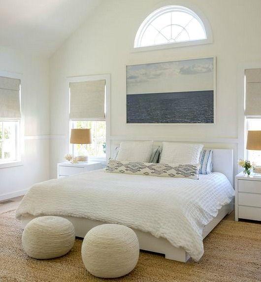 10 dormitorios de playa hogar dormitorio playa casa for Decoracion de casas de playa modernas