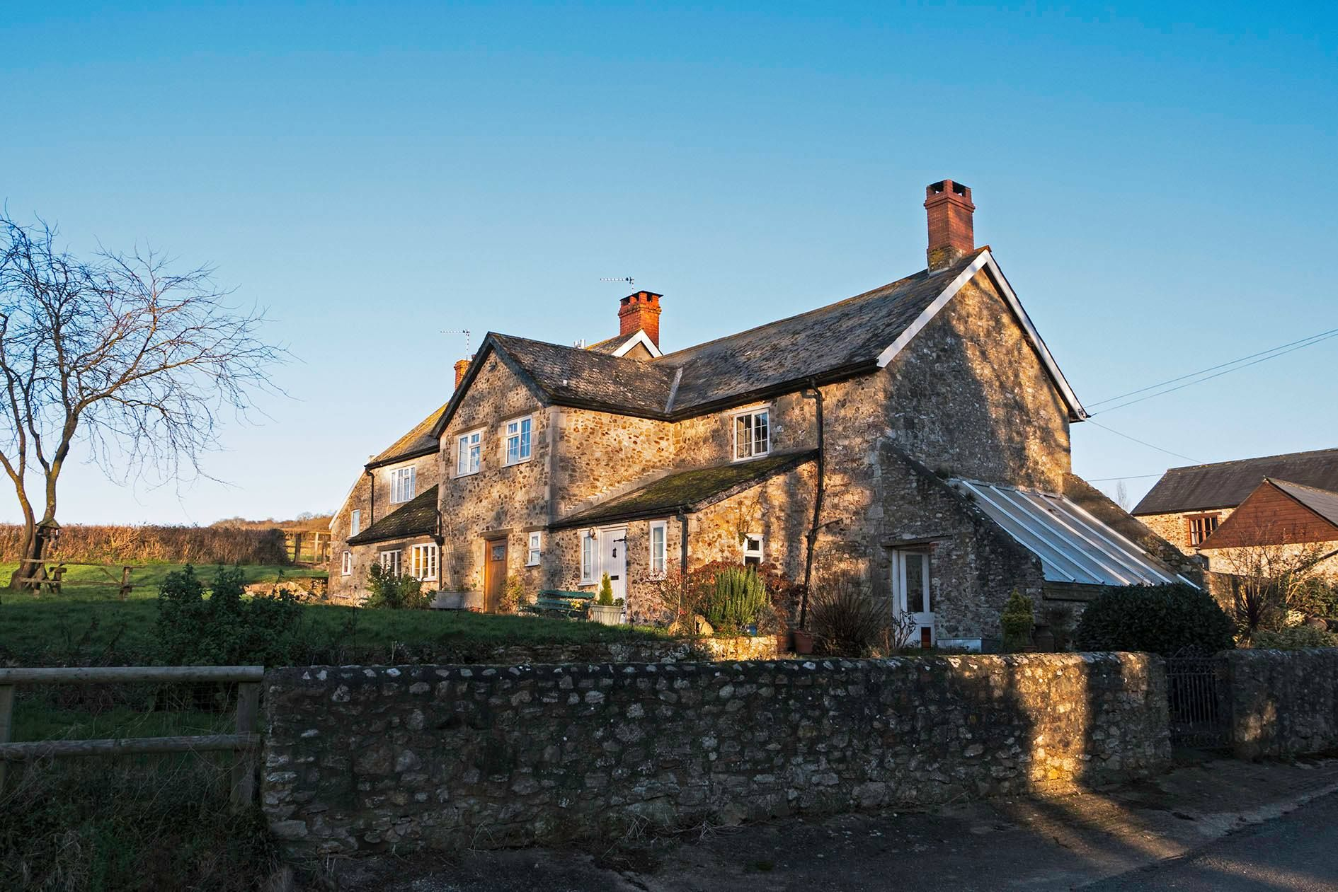 Dog Friendly Bed And Breakfast Uk