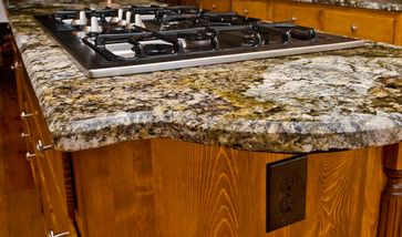 Pin On Granite With White Cabinets