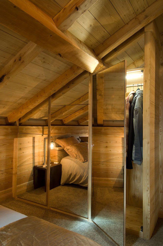 Photo de chalets, maisons ossature bois et architecture d ...