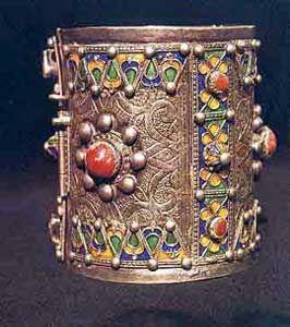 Bijoux Kabyle 4