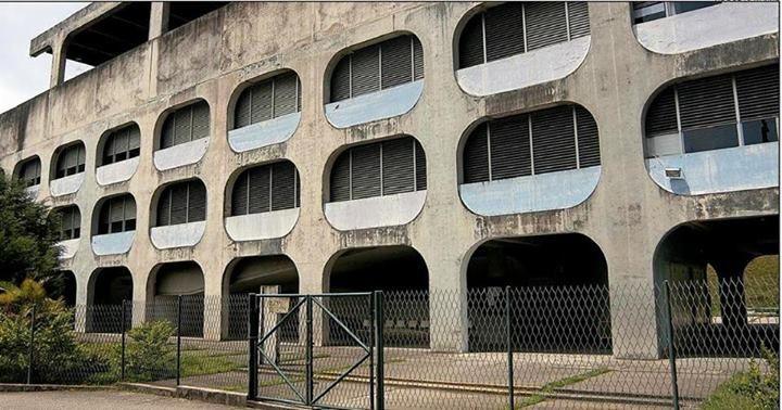 Universidade Federal Fluminense, Petrópolis, Brazil