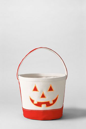 Halloween Tote from Lands' End