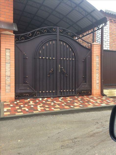 Manufacturer Shutter Doors And Gates In 2020 Door Gate Design