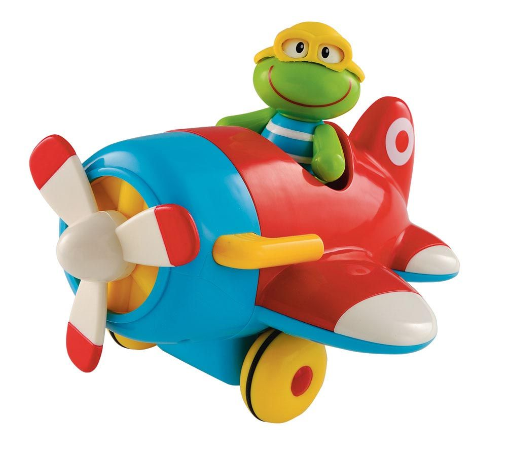 Chocks away! - Part of the delightful new Toybox range at Early ...