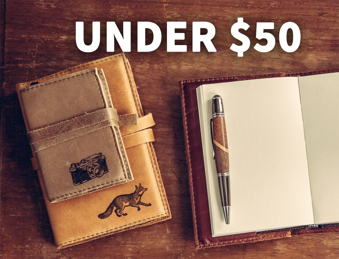 Ordinaire Office Gifts For Men, All Handcrafted By American Artisans. Engraved Pens,  Journals,