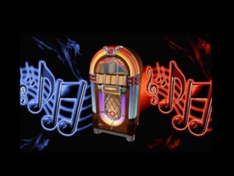 Juke box italiano La bella musica italiana anni '60
