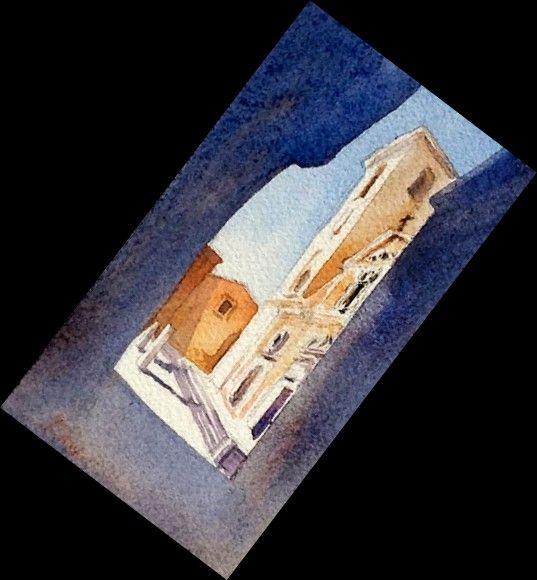 Civita chiesa