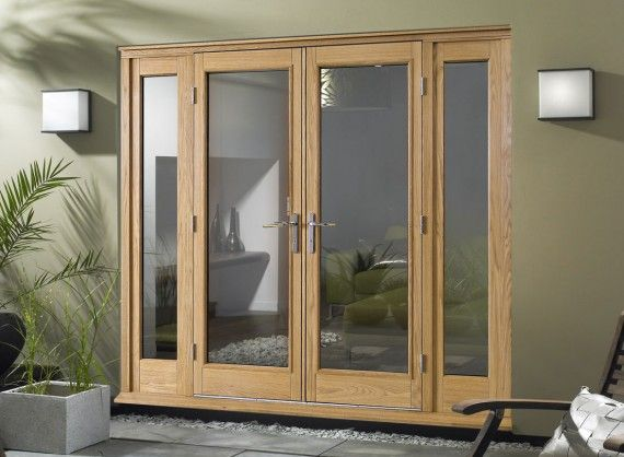 Elite 24m 8ft oak french doors with sidelites our elite range elite 24m 8ft oak french doors with sidelites planetlyrics Image collections