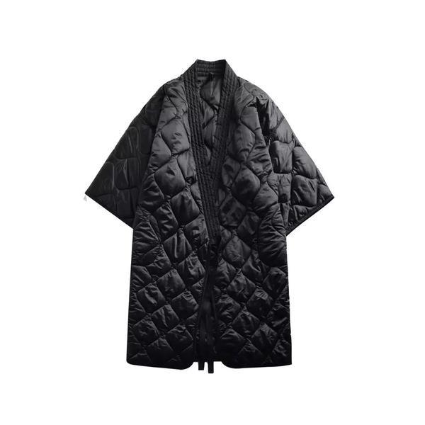 713f34c016 OFTEN Puffer Black