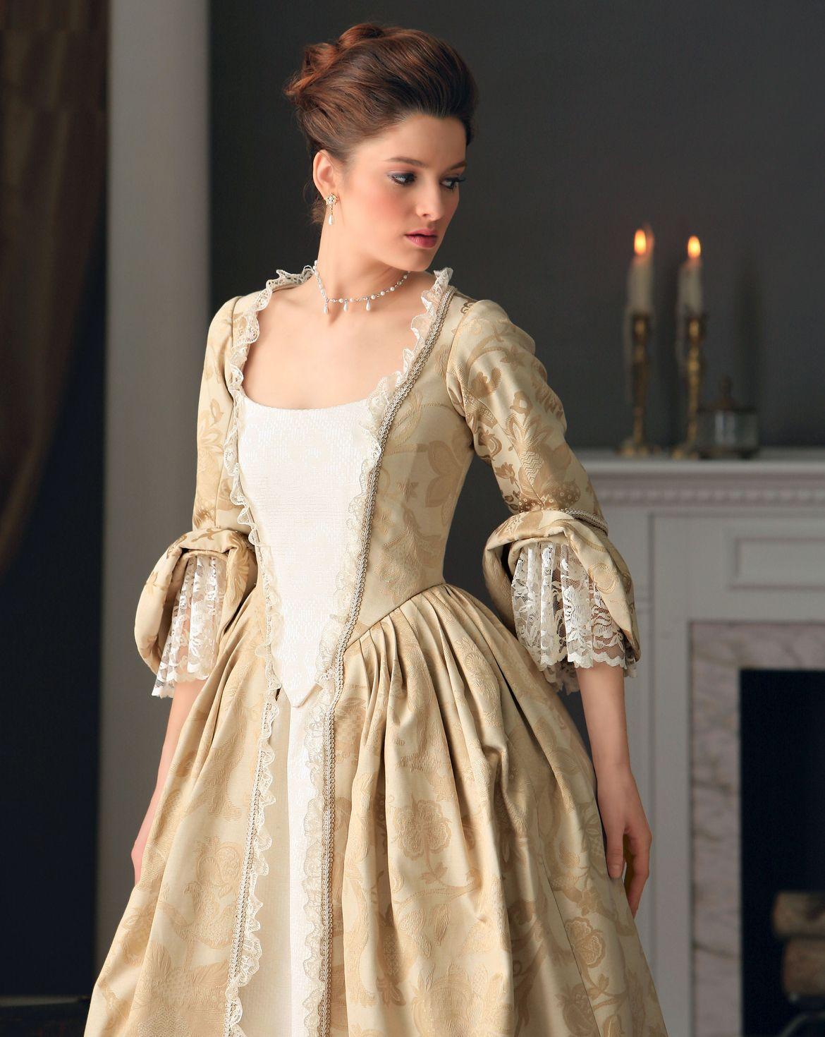Lass dich zum Selbermachen inspirieren Barock, Belle ...
