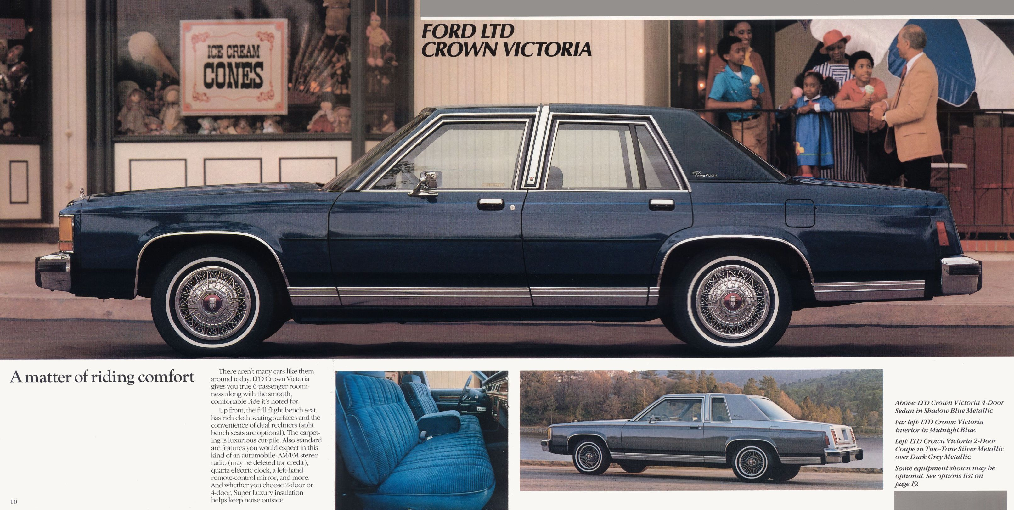 The Most 80s Looking Car Page 7 Grassroots Motorsports Forum Ford Ltd Ford Ford Motor Company