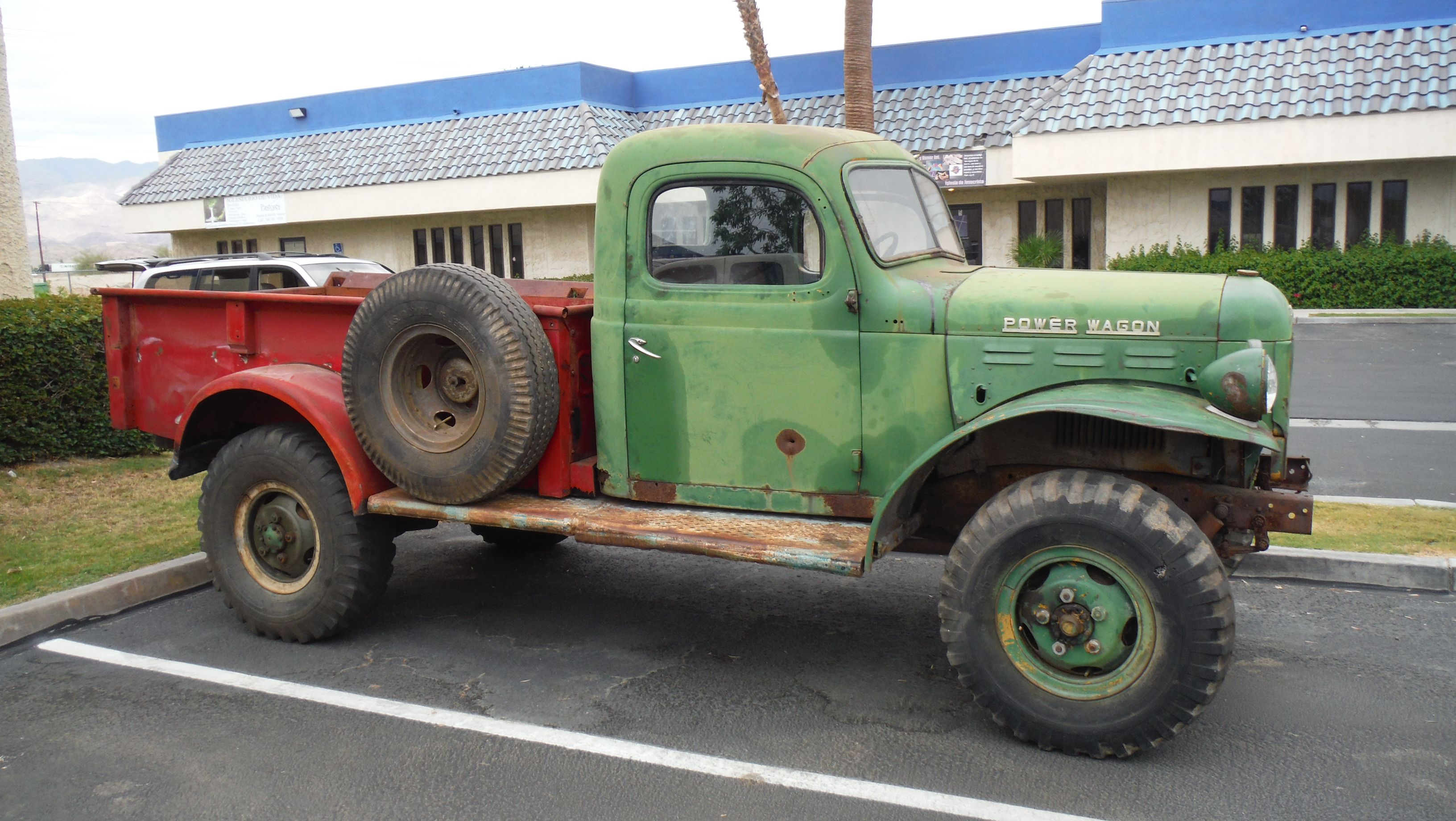 19 950 1957 Dodge Power Wagon Wm 300 U S Navy Navy For Sale