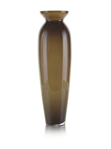 Cased Glass Vase $78 sale [$173 regular]