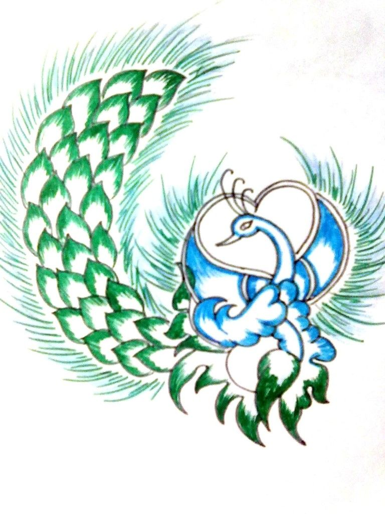 Peacock Bird Design Peacock. hand embroidery designs for bed sheets   Google Search   Patterns