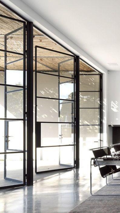Bauhaus #Architektur Bauhaus Architektur Pinterest Ventana