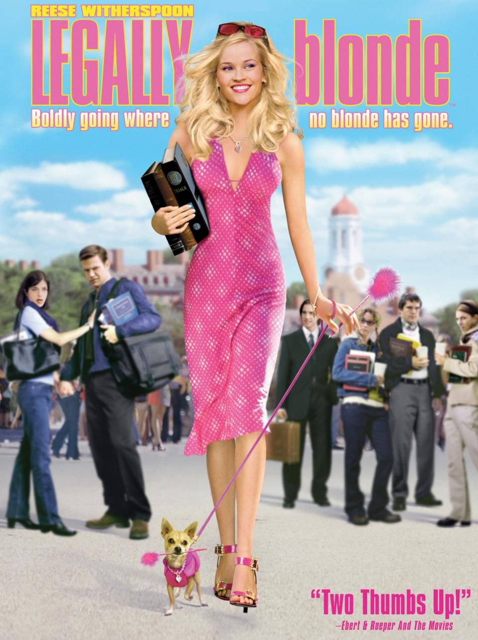 legally blonde | Classical Movies