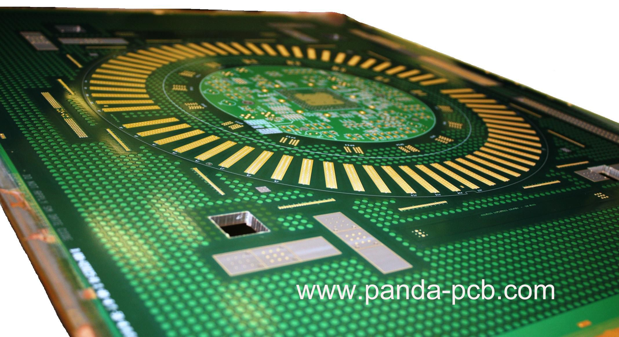 Backplane Pcb Traditionally Most Pcs Have Used Active Backplanes Also Including Consumer Electronics Pcb Ind Circuit Board Printed Circuit Board Pcb Design