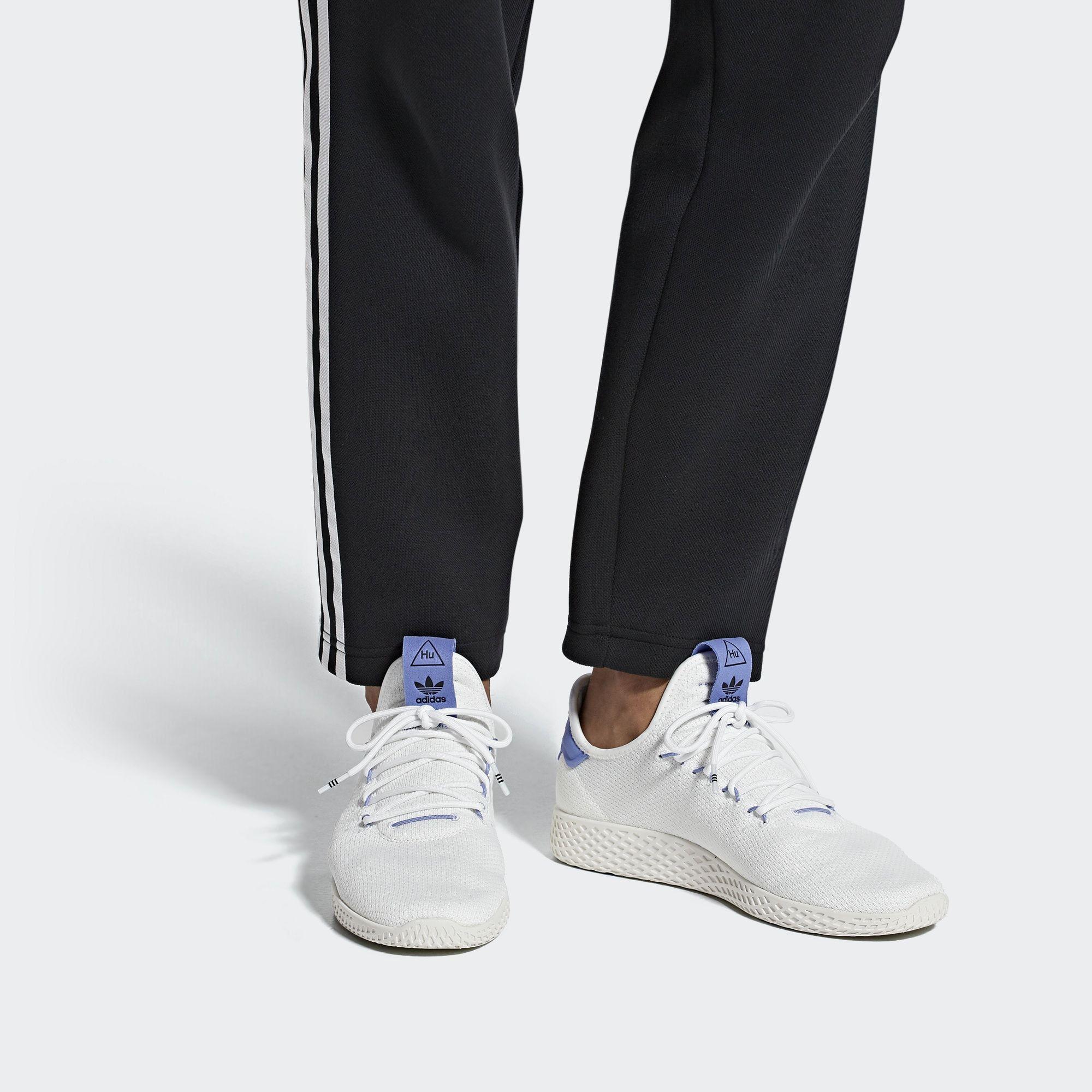 Pharrell williams und Adidas originals