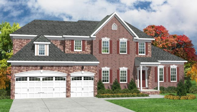 New Single Family Home Pittsburgh Pa